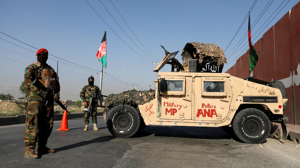 Afghanistan's neighbours need to step in if they want stability   Asia