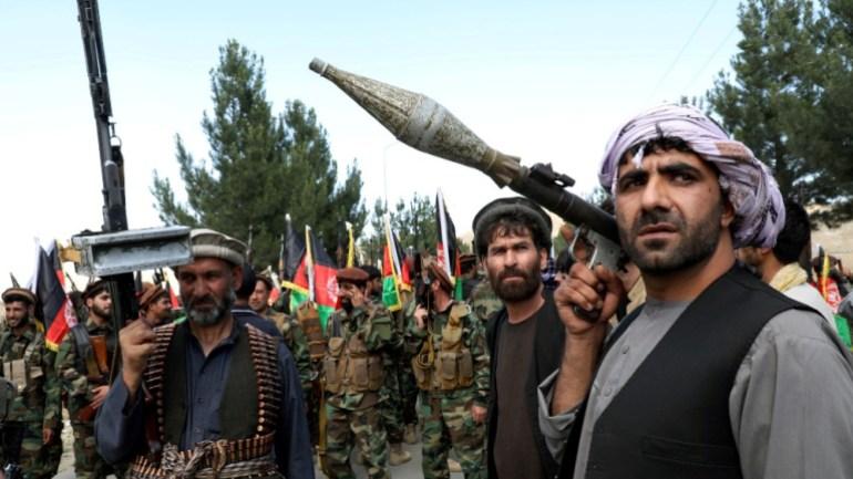 Afghanistan imposes night curfew to curb Taliban advance   Taliban News    Al Jazeera