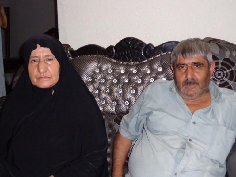 Palestinian beaten before death in Israeli custody, family says