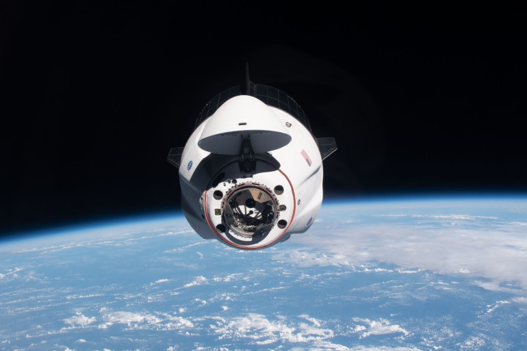 - D0CADC4E 4498 4468 A94A 95DC918F8A75 - How NASA's shuttle programme paved the way for a new era in space   Space News