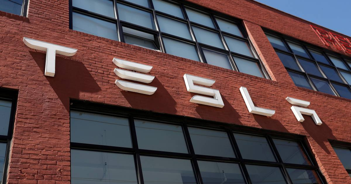 Photo of Despite the supply chain crisis, Tesla still exceeds profit expectations