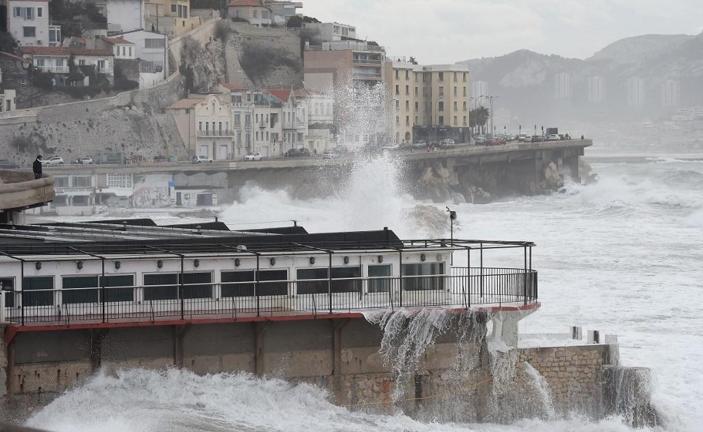 Part of Gulf Stream at risk as Atlantic Ocean currents weaken thumbnail