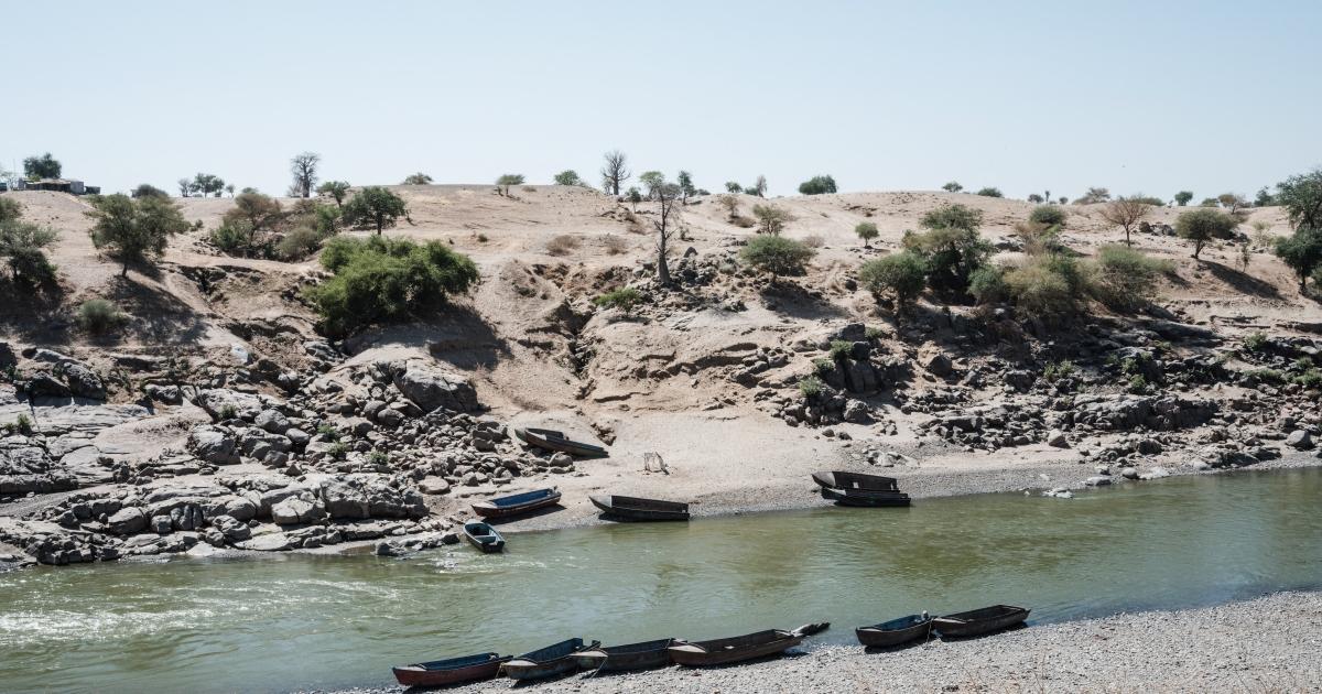 Dozens of bodies found in river between Ethiopia's Tigray, Sudan