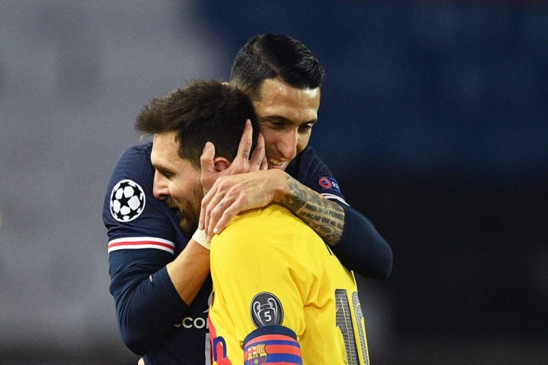 PSG football club braces for Lionel Messi's arrival   Football News   Al  Jazeera