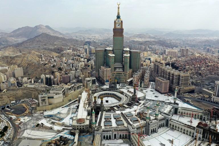 Хотя в большинстве стран с мусульманским большинством не проводится больших празднований по случаю исламского Нового года, во многих мусульманских странах он является государственным праздником [Файл: AFP]