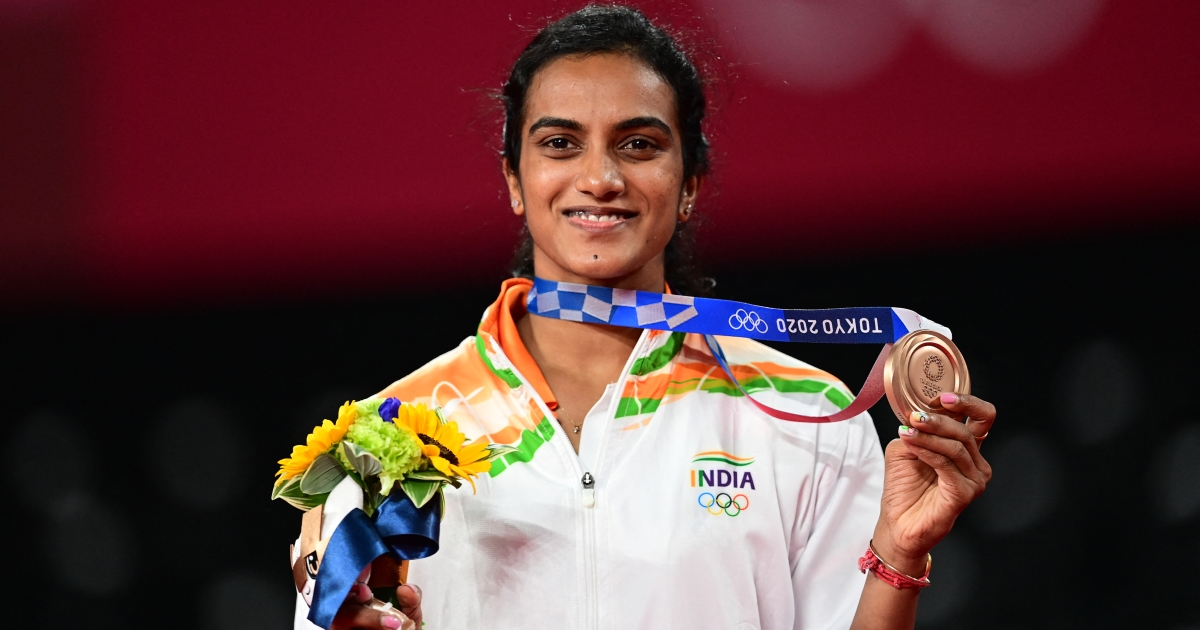 India's Sindhu awaits ice cream with Modi after 2nd Olympic medal