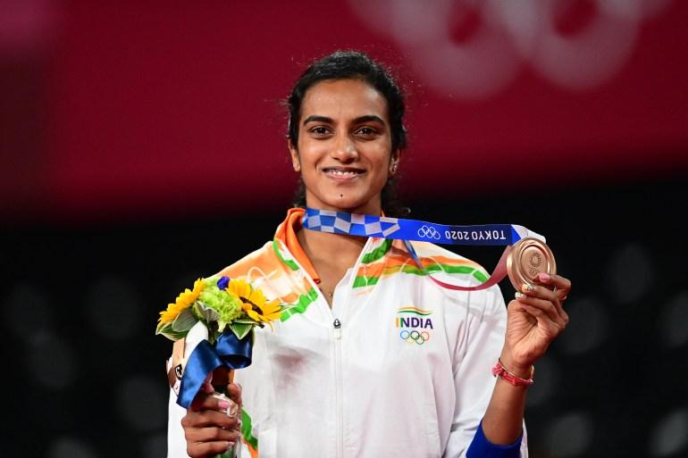 PV Sindhu Achievements of India In Sports KreedOn