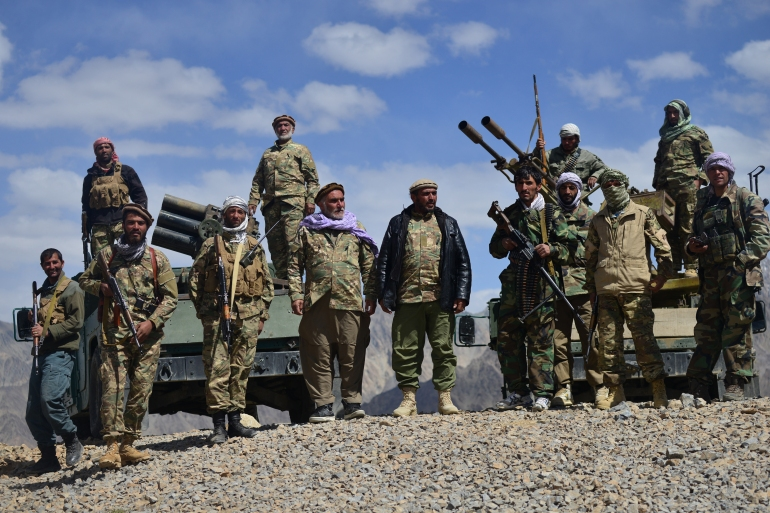 , Afghanistan will 'likely' erupt in civil war: US general, The World Live Breaking News Coverage & Updates IN ENGLISH