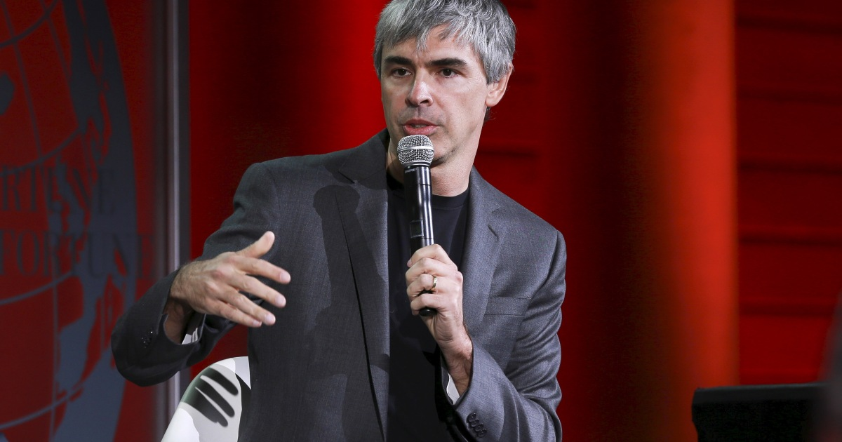 Google co-founder Larry Page is now a New Zealand resident