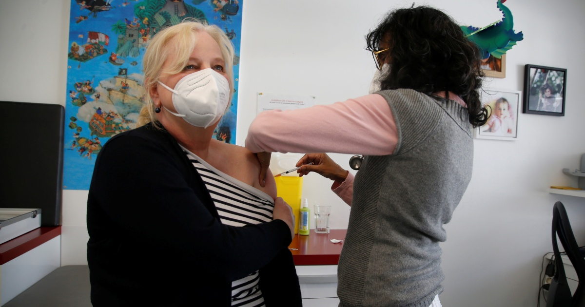 Photo of Pfizer, Moderna increase European product prices: report | Coronavirus pandemic news