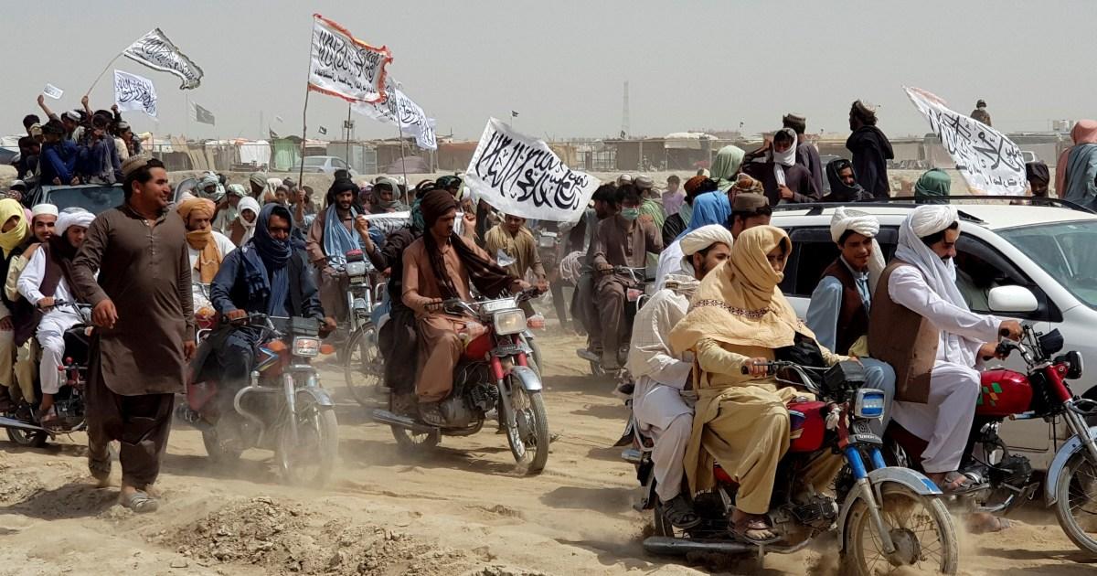 Taliban accused of 'massacring civilians' in Afghan border town | Taliban News