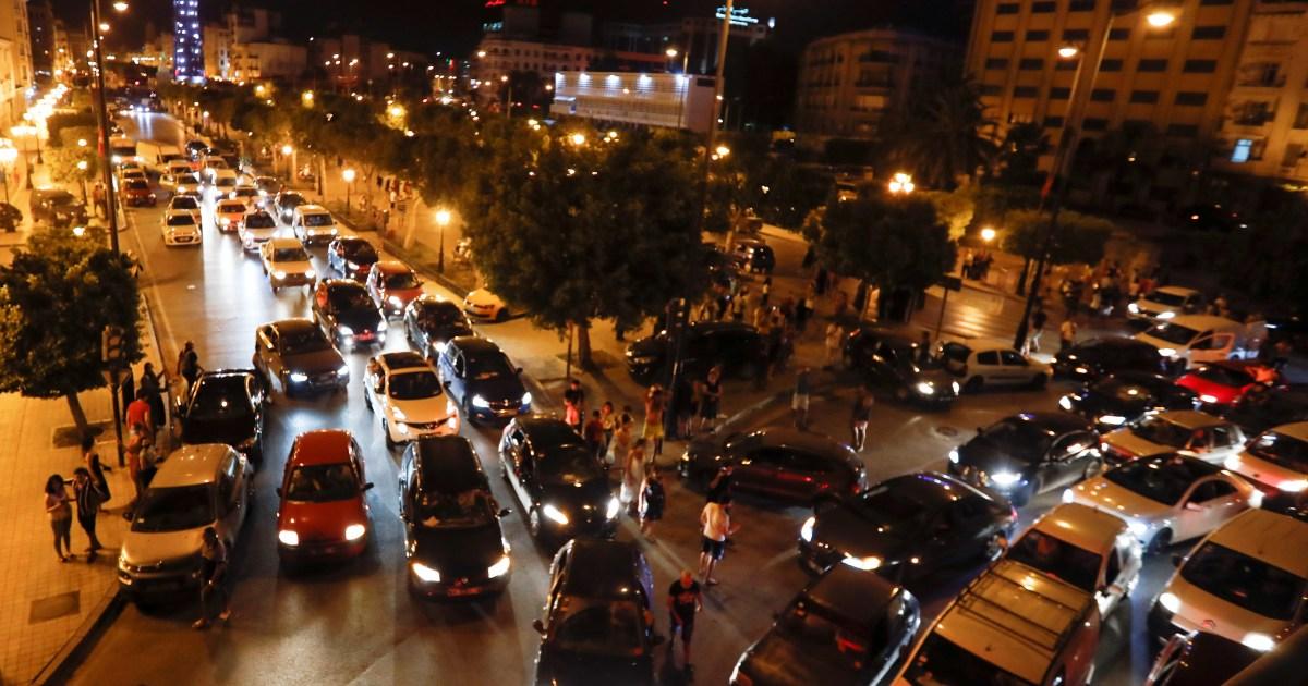 Ennahdha signals shift in posture amid Tunisia political crisis