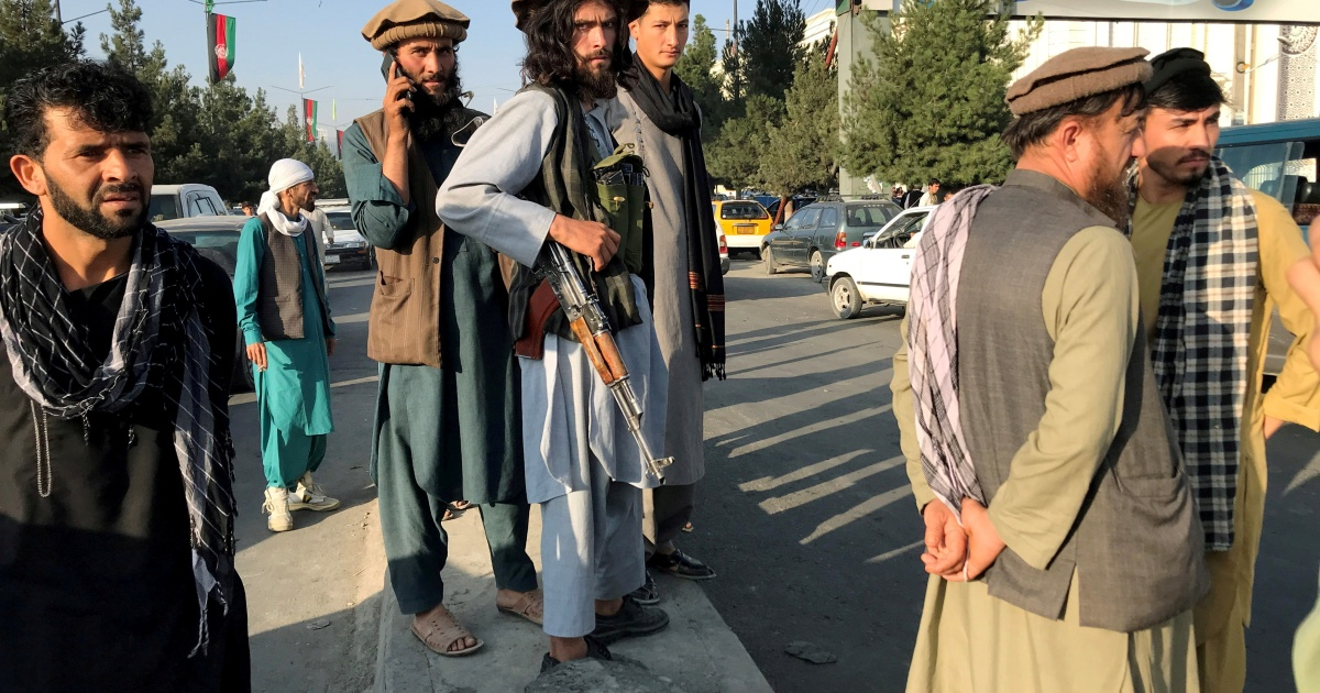 Taliban takes over Kabul, investors worry about the neighbourhood