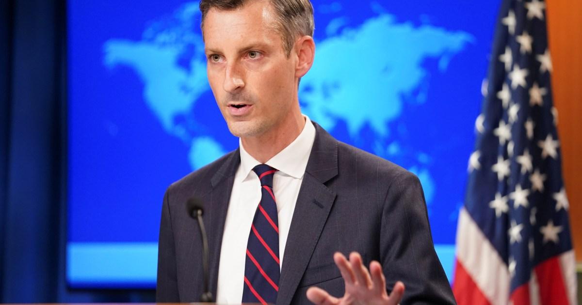 US says it will evaluate 'entire relationship' with Sudan - aljazeera