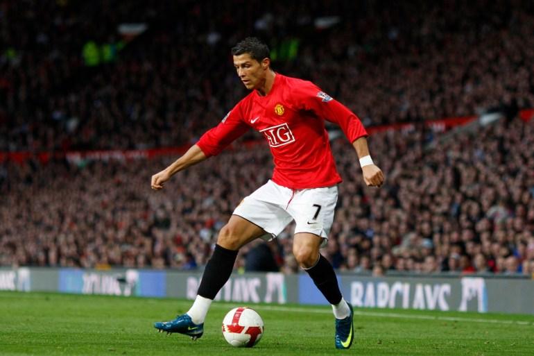Cristiano Ronaldo has returned to Manchester United | Football News | Al  Jazeera