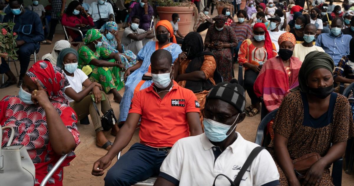 WHO calls for moratorium on COVID vaccine booster jabs