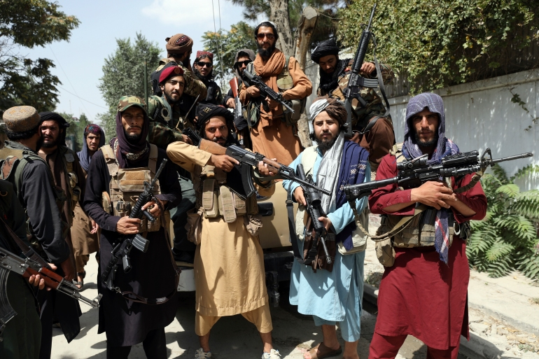 Taliban has denied accusations of wanting to exact revenge in the past and has issued statements saying fighters were barred from entering private homes [File: Rahmat Gul/AP]