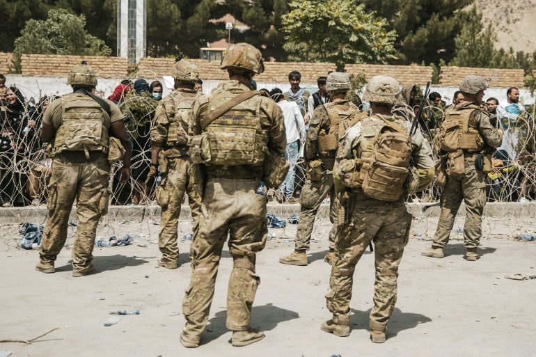 Taliban: No extension to foreign troop withdrawal deadline
