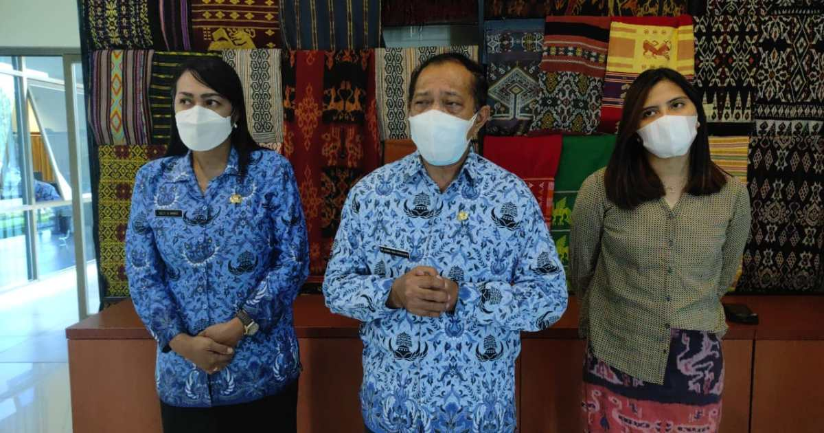 Indonesia's remote East Nusa Tenggara struggles to get vaccines