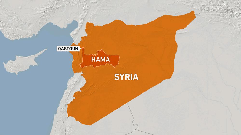 Four children killed in northwest Syria government shelling | Bashar al-Assad News