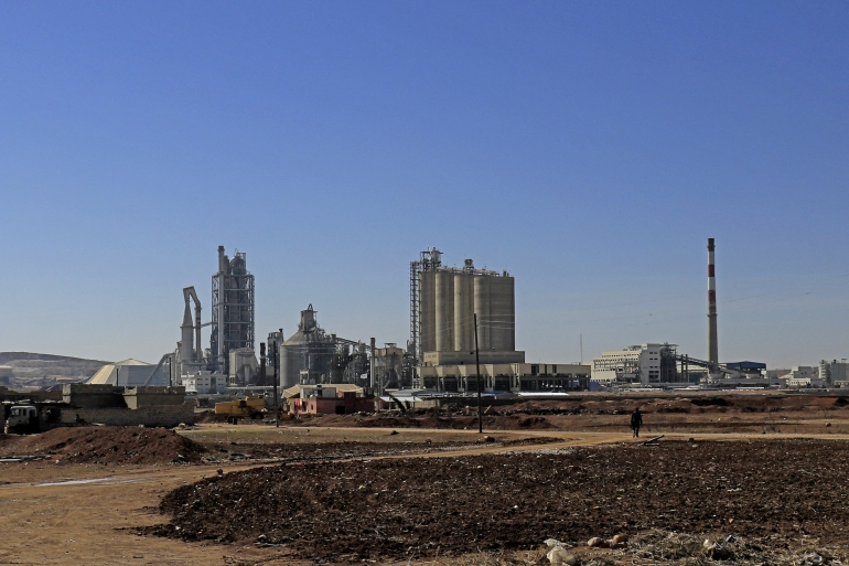 , France: Lafarge loses ruling in Syria crime against humanity case, The World Live Breaking News Coverage & Updates IN ENGLISH