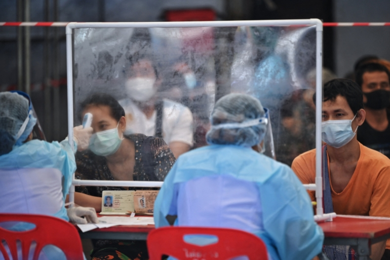 , Thailand: Migrants plead for vaccines as COVID takes lives, jobs,