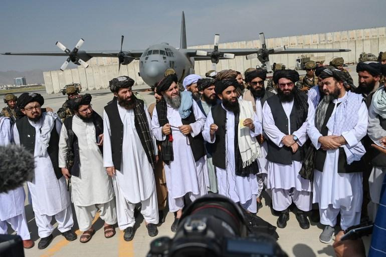 Taliban: China wird Afghanistans 'wichtigster Partner' sein