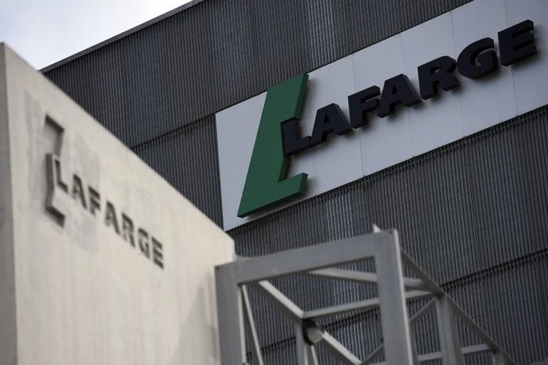 France: Lafarge loses ruling in Syria crime against humanity case | France News | Al Jazeera