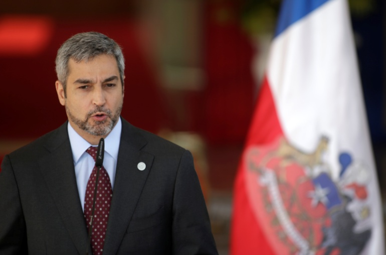 , Argentina demands Paraguay investigates deaths of two girls, The World Live Breaking News Coverage & Updates IN ENGLISH