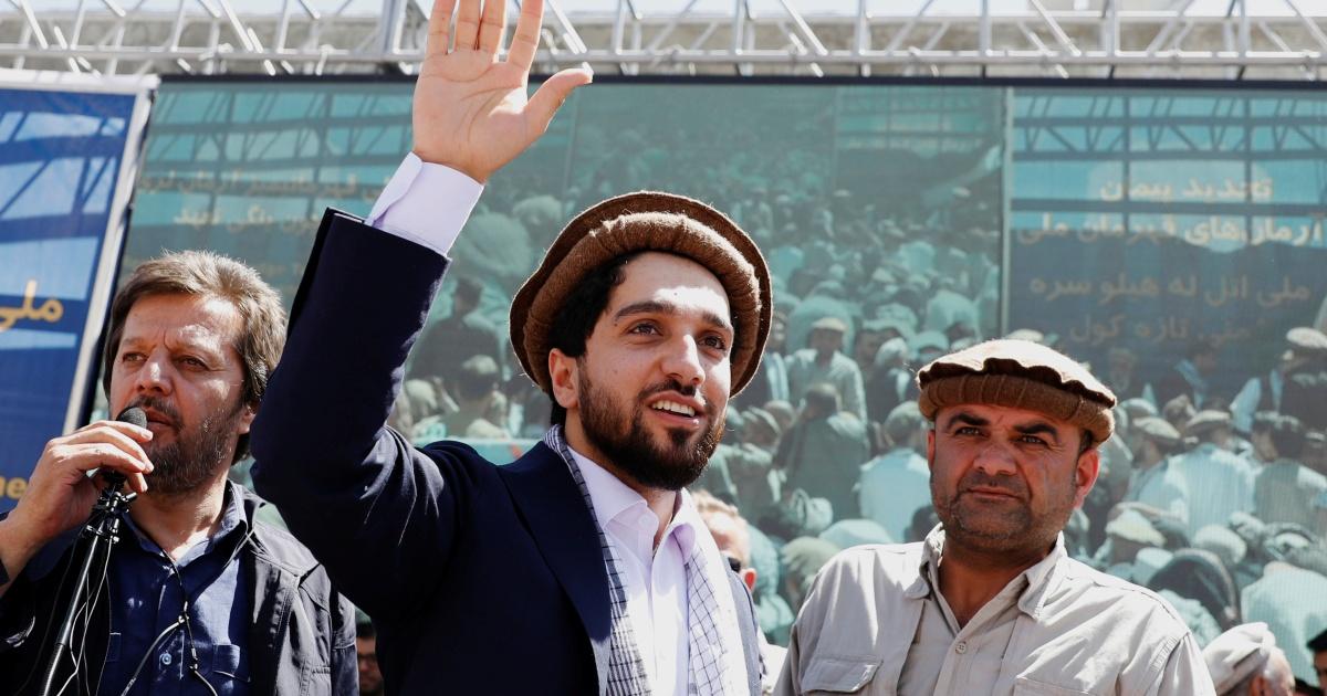 Panjshir resistance leader says ready for talks with Taliban - Al Jazeera English