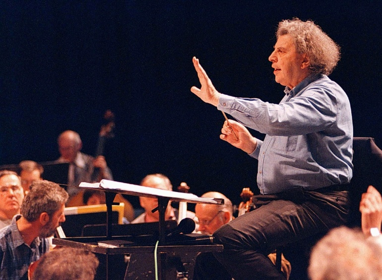 , Famed Greek composer Mikis Theodorakis dies at 96, The World Live Breaking News Coverage & Updates IN ENGLISH