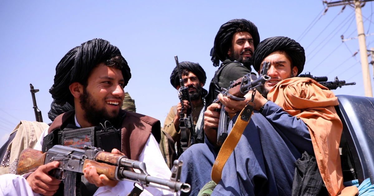 , Google locks Afghan gov't emails to keep from Taliban: Report, The World Live Breaking News Coverage & Updates IN ENGLISH