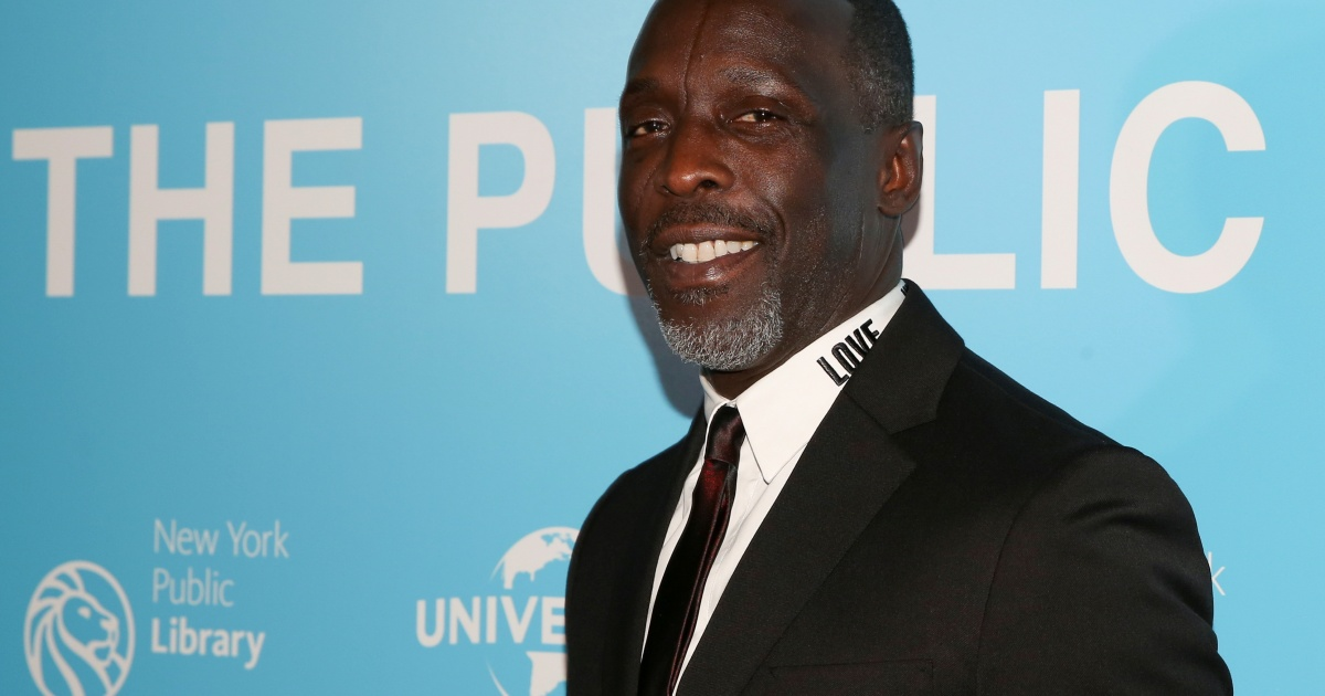 Michael K Williams Dead at 54, Remembered by 'Wire' Star Wendell Pierce