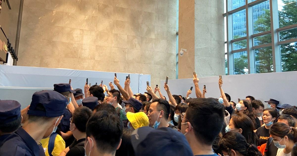 Apakah kehancuran Evergrande China Lehman Brothers ke-2? thumbnail