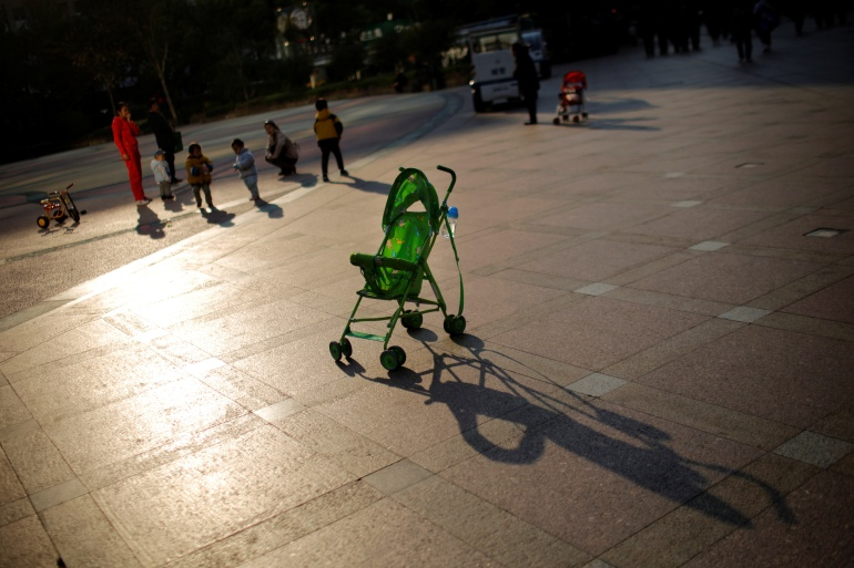 China restricts abortions for 'non-medical purposes' | China News | Al Jazeera