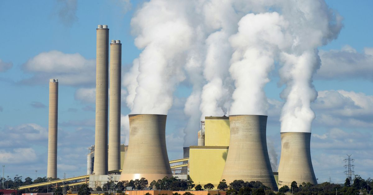 , Coal's future is 'assured' says Australia in response to UN, The World Live Breaking News Coverage & Updates IN ENGLISH