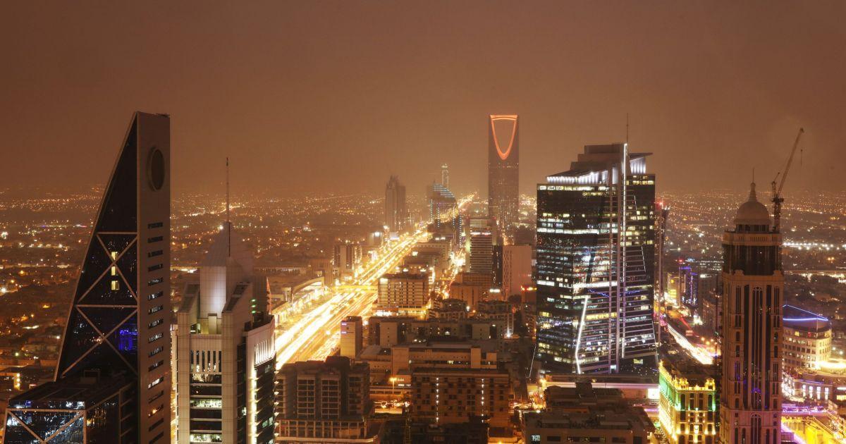 Saudi Arabia's wealth fund plans green debt issuance 'soon'