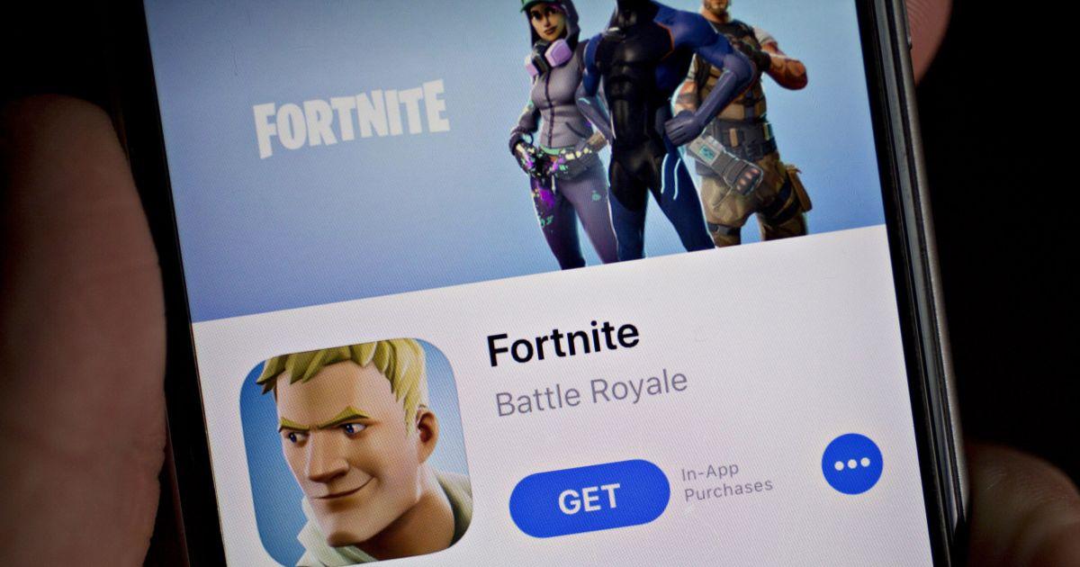 Apple melarang Fortnite dari App Retailer sampai banding habis thumbnail