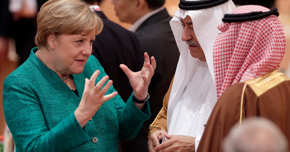 Germany's post-Merkel Middle East policy: What to expect