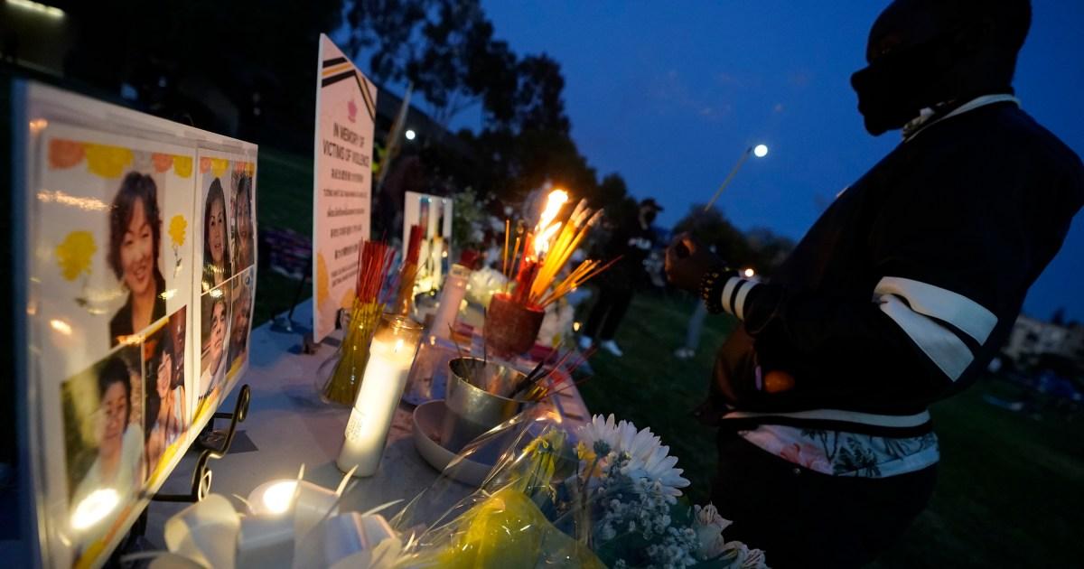Georgia spa gunman pleads not guilty in four of eight killings