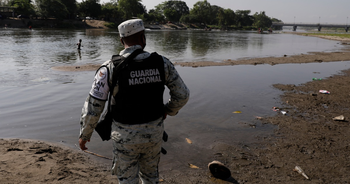 , 22 foreigners abducted from Mexican hotel, The World Live Breaking News Coverage & Updates IN ENGLISH