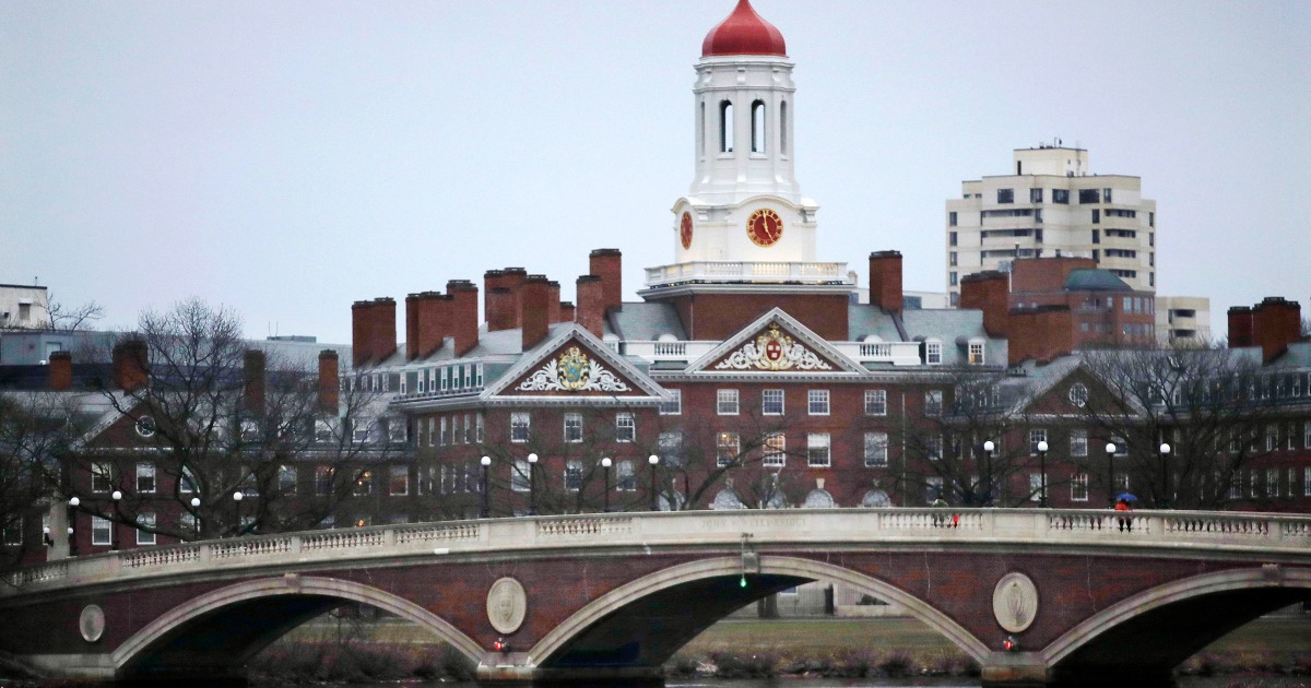 Ivy League activism: Harvard divested from fossil fuels | Business and Economic News