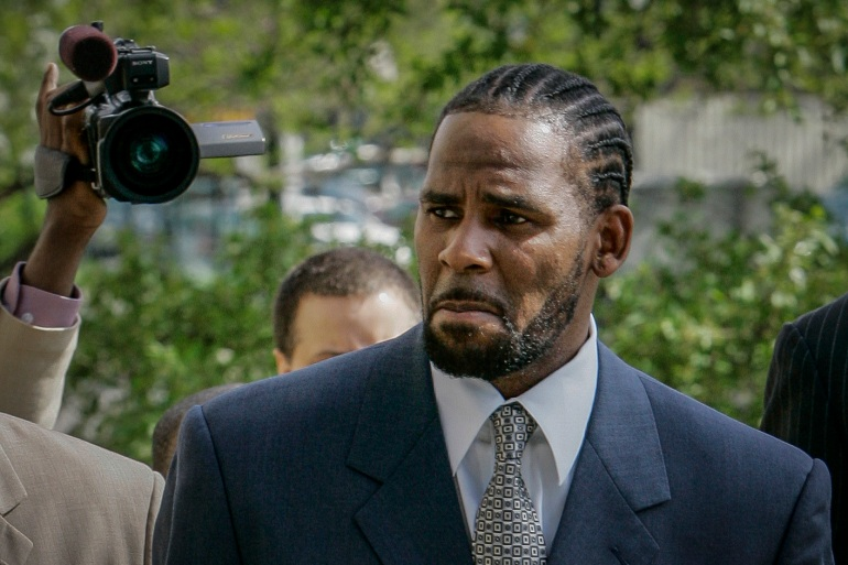 Image result for Why Are R Kelly's Biggest Supporters Black Females???