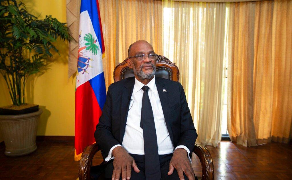 'Elections must be held as soon as possible,' Haiti PM says - aljazeera