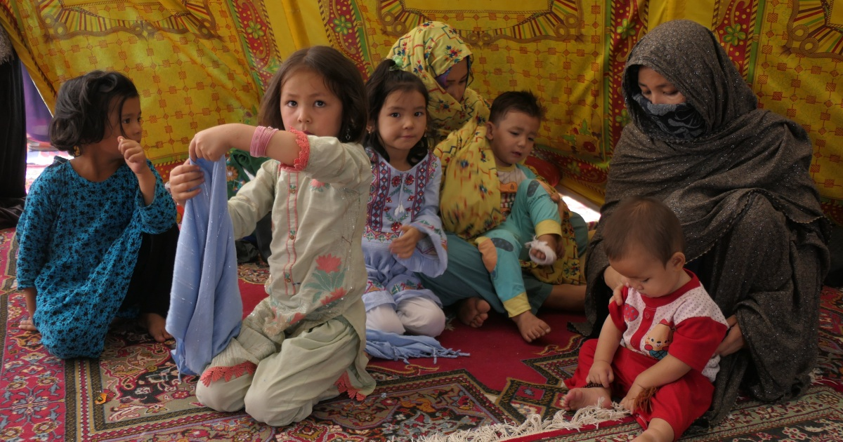 Fleeing Afghan Hazaras face uncertain future in Pakistan