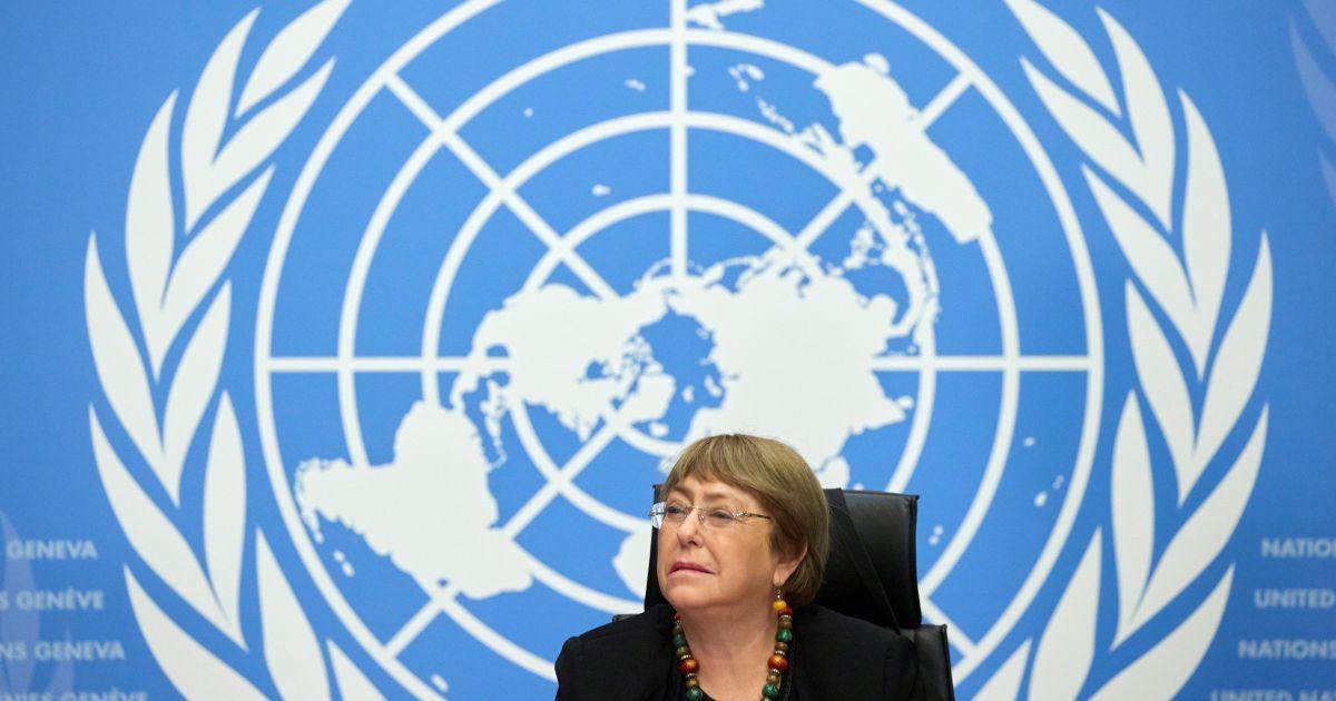 UN calls for moratorium of AI that threatens human rights