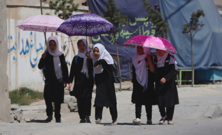 , UN warns Afghanistan at risk of 'total breakdown', The World Live Breaking News Coverage & Updates IN ENGLISH