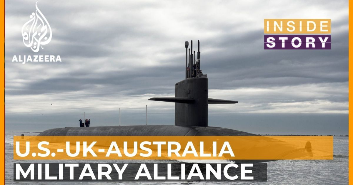 Can a new alliance in the Asia Pacific deter China?