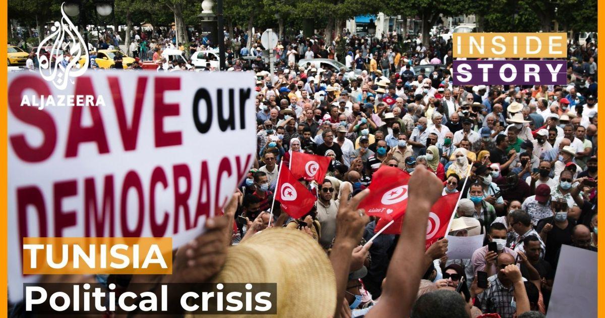 Will Tunisia's political crisis deepen?