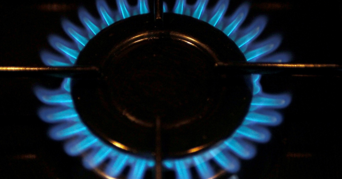 Is Russia to blame for Europe's gas shortages?